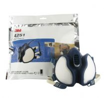 Gas/Vapour and Particulate Respirator